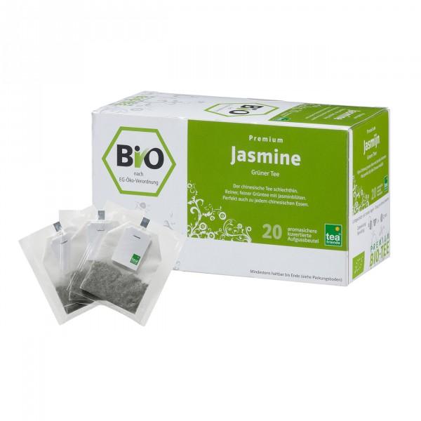 Bio Jasmin