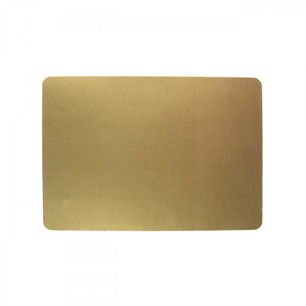 Eti gold blanko 35 x 50 mm