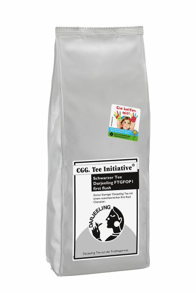 Darjeeling Tee Initiative FF 500 g