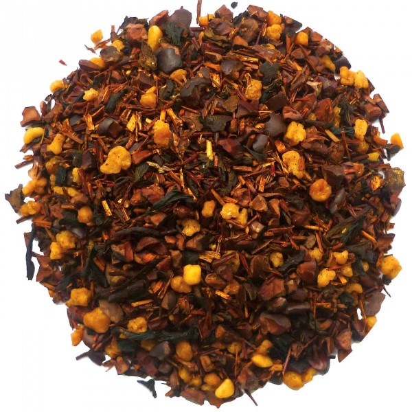 CGG Chocolate Tea