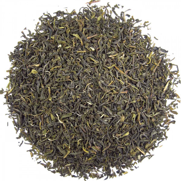 Darjeeling Tee Initiative® Grün SF 1000 g