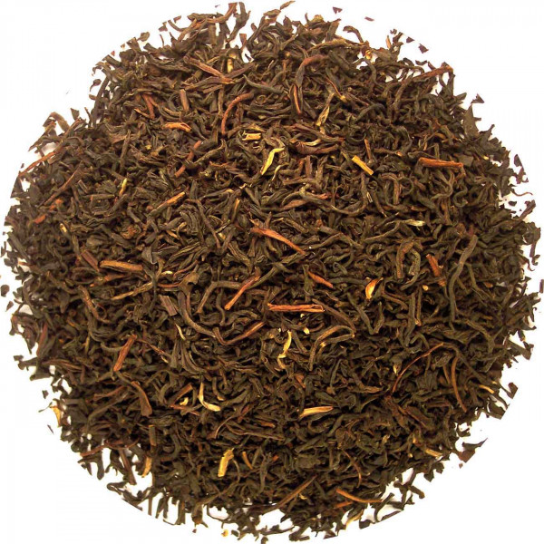 Earl Grey mit Tips 125 g