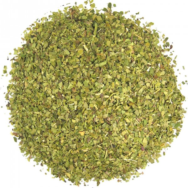 Mate-grün