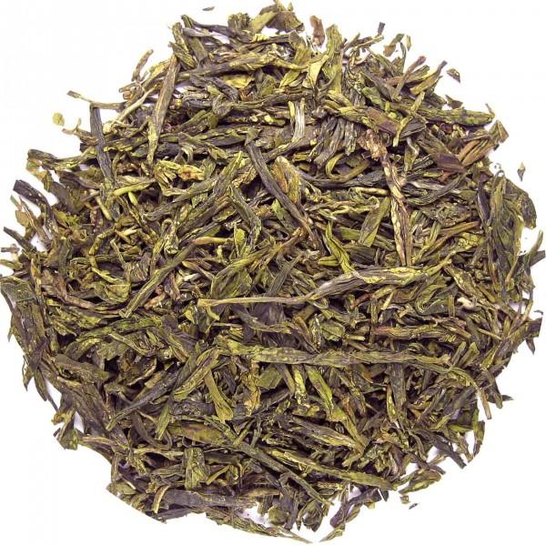 Organic Tea - China Lung Ching