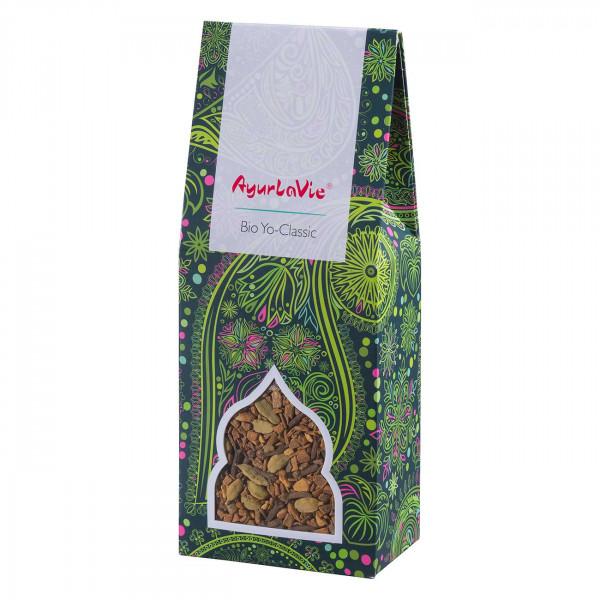 Organic Yo-Classic AyurLaVie® 225 g
