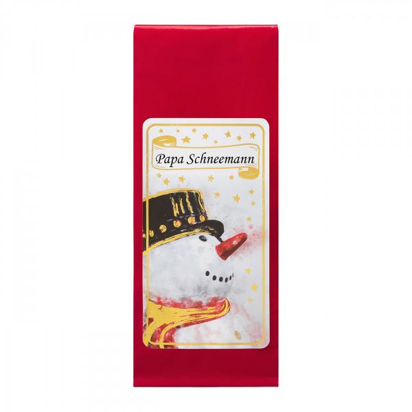 Schneemännchen - aromatisierter Rooibos/Rooibush