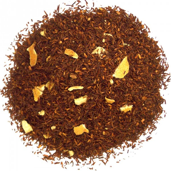 Organic Tea - Rooibush Citrus