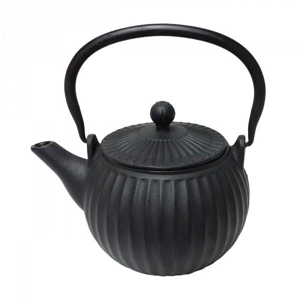 Iron pot black 1,15 l