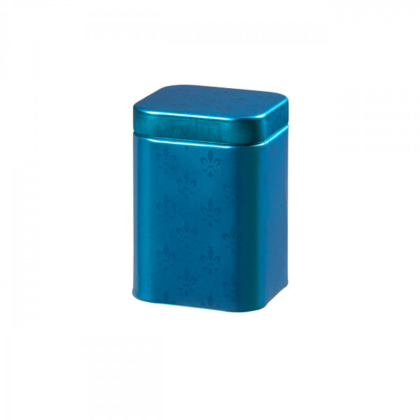 Minitin Lily blau 43x43x60mm