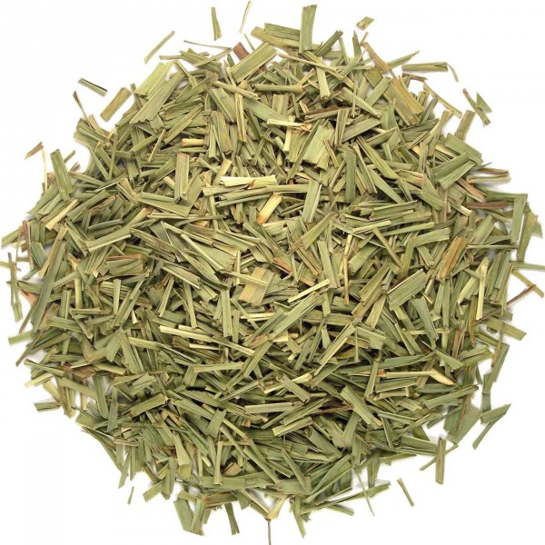 Lemon Grass, coarse cut