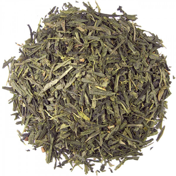 China Sencha - Grüntee