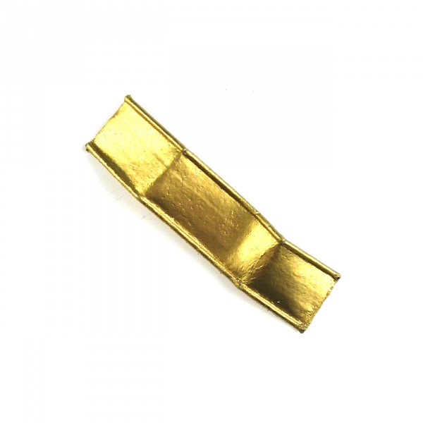 Clipse 33mm gold