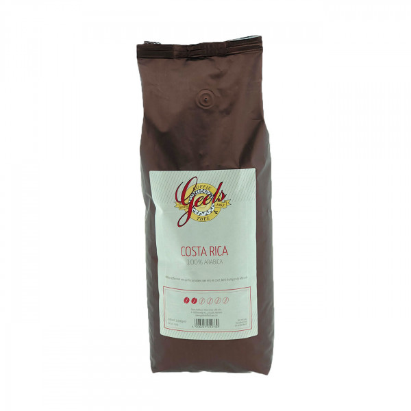 Kaffee Costa Rica Tournon Bn 1Kg