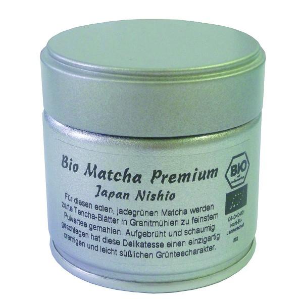 Bio Japan Matcha Premium 30g