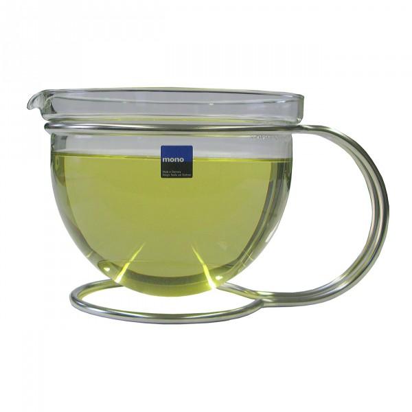 Mono filio Teekanne 1,5 L m. Gestell
