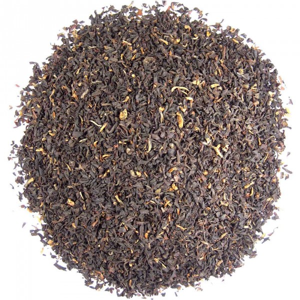 Assam Malty Herrentee Broken 125 g