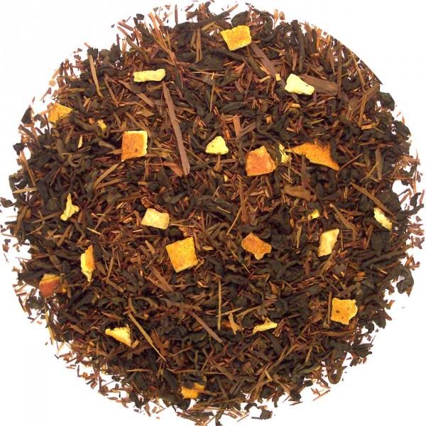 Orange Pu-Erh Royal