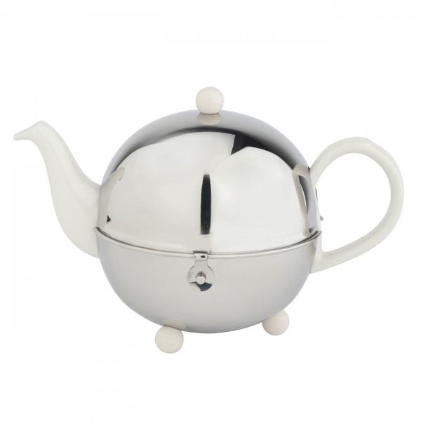 Teekanne Cosy weiß 1,3 L