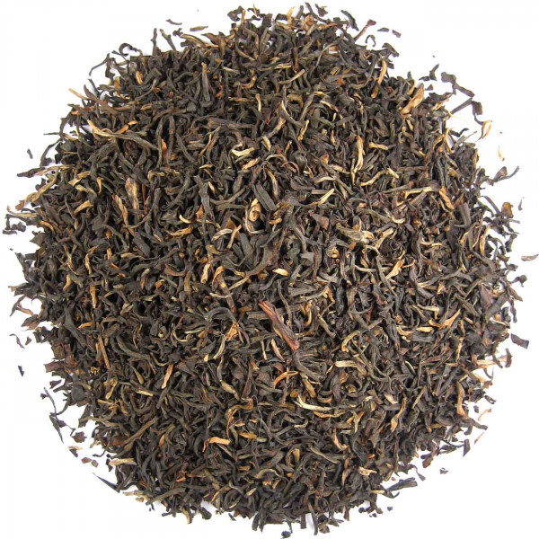 Assam TGFOP Golden Leaf