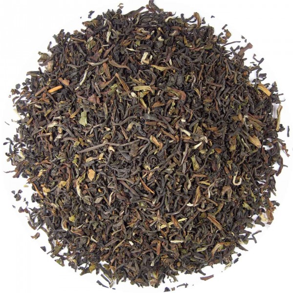 Darjeeling Second Flush FOP Badamtam