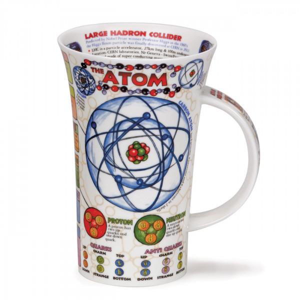 Glencoe The Atom Mug