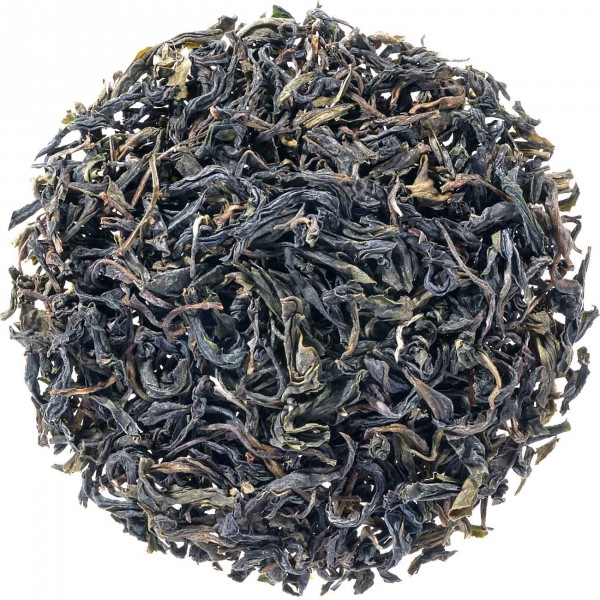 Organic Java Green Halimun Mountain Tea