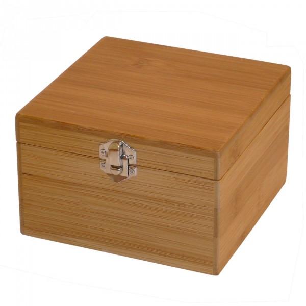 Wooden Box Bamboo