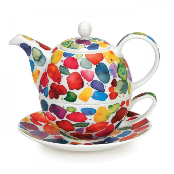 Tea for One Blobs