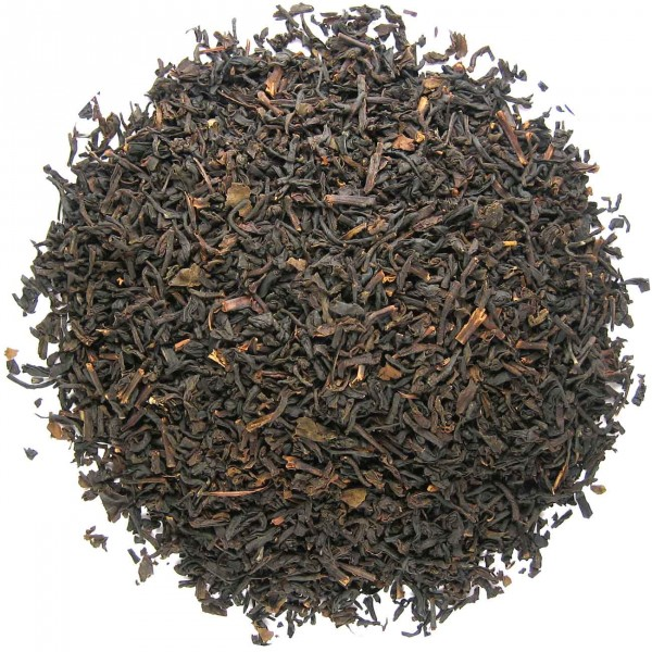 Decaffeinated Ceylon Leaf Tea