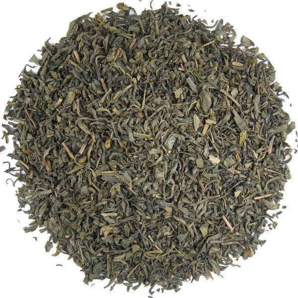 Organic Tea - China Chun Mee