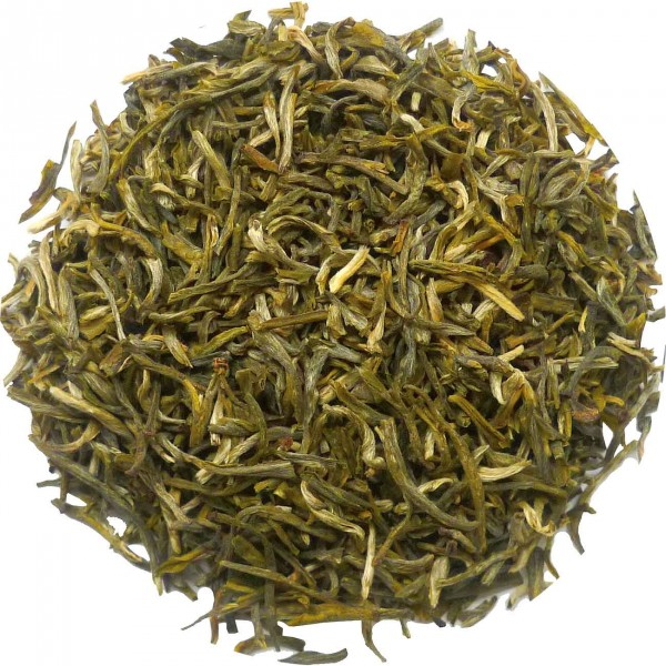Organic China White Cliff Tea