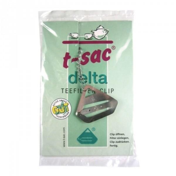 Filterhalter t-sac Delta-Klick
