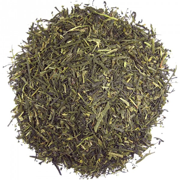Organic Tea - China Sencha