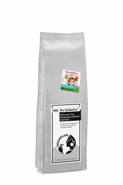 Darjeeling Tee Initiative FF 250 g