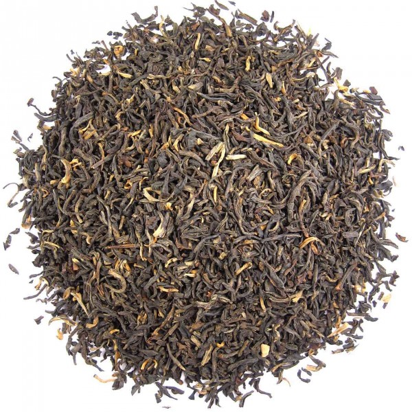 China Black Golden Yunnan