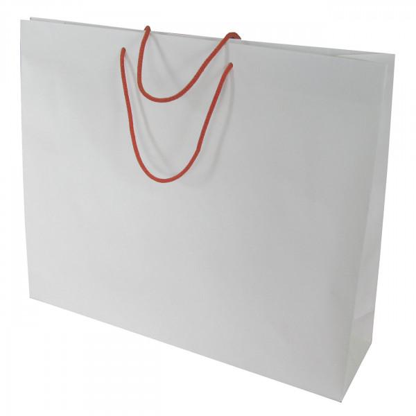 Elegant Paper Carrier Bag - Oversize