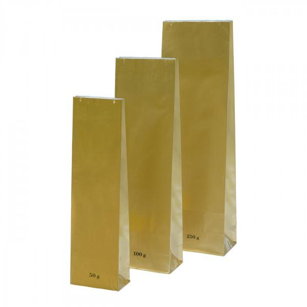 Bag, Gold 50g
