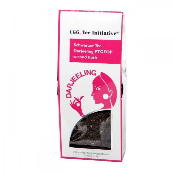 ST Darjeeling Tee Initiative® SF 90g