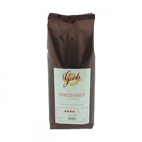 Kaffee Espresso Venedig D/H Bohnen 1Kg
