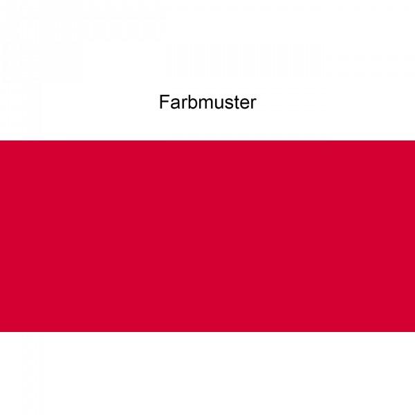 Schleifenband rot 40mm mit Webkante