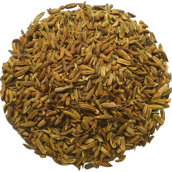 Fennel-Anise-Caraway Tea