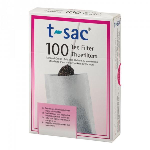 Filter 0 t-sac w mB 100 210er
