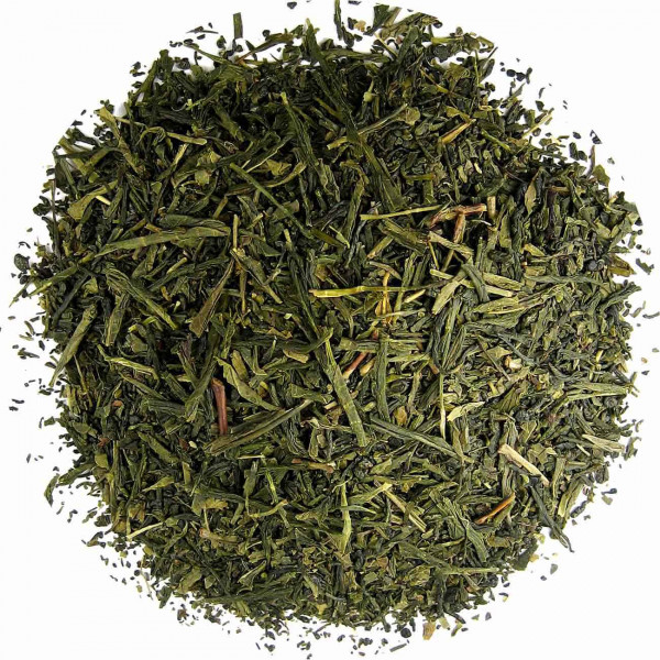 Sencha grün Tee Initiative® 500g